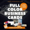 offset printing business cards price | Boxmark