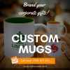 custom mugs near me  | Phone (773) 877 3311