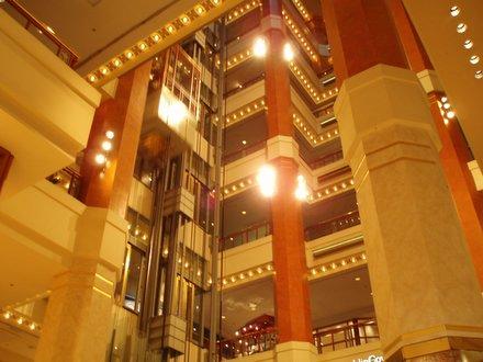 Tiendas comerciales Chicago