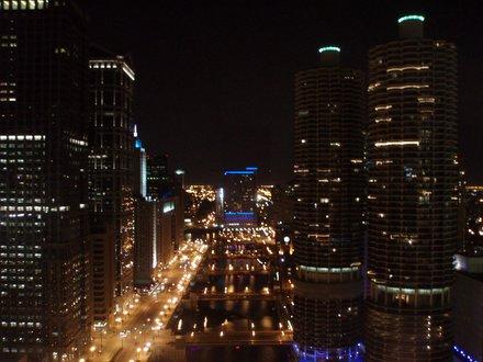 Edificios Chicago