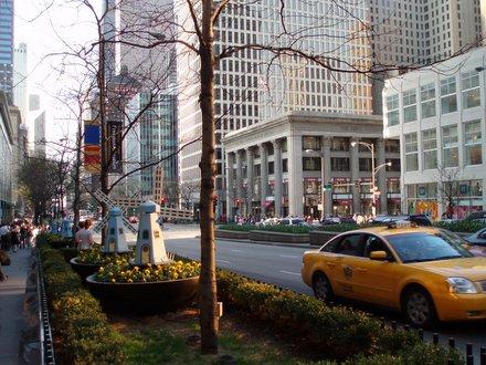 Oficinas de Turismo Chicago