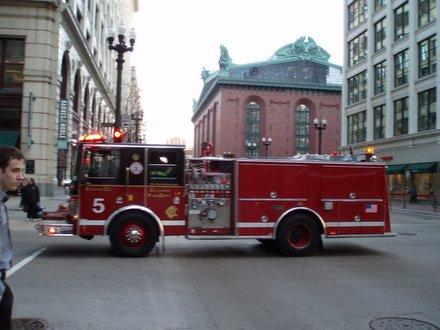 Teléfonos de Interés en Chicago